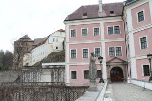 Bečovas pils_Čehijā